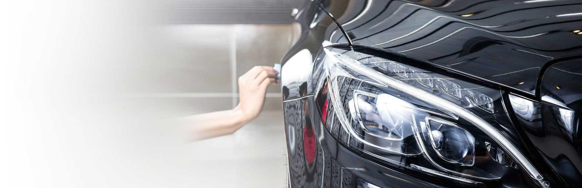 Контроль качества за автомойкой